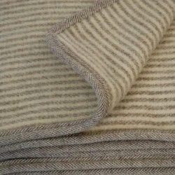 Single Size Border Blanket: Vellori