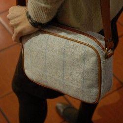 Graue Tasche Frauen