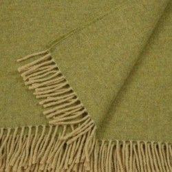 Decke Khaki