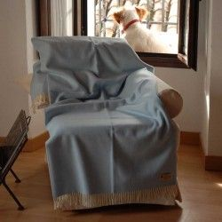 Manta sofá Brisa