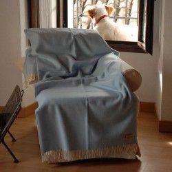 Sofa Decke Himmlisch