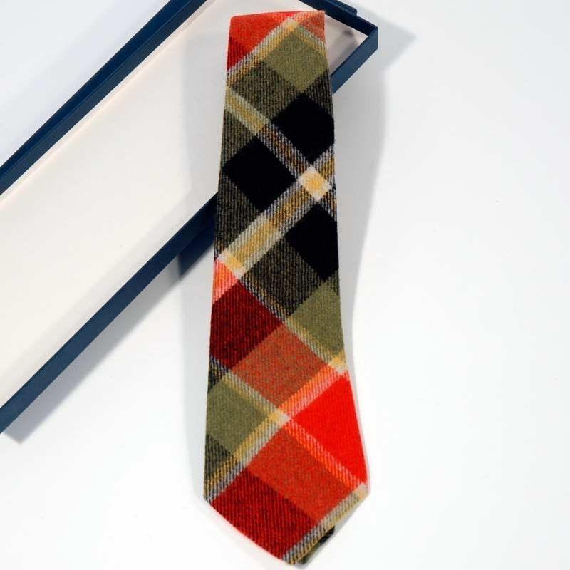 Corbata Escocesa