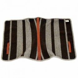Wool Saddler Pad