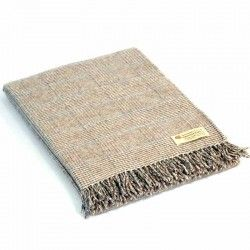 Prince of Wales Check Blanket