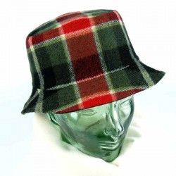 Scottish Round Cap