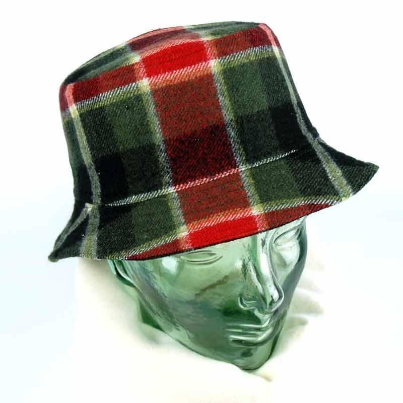 Scottish Round Cap