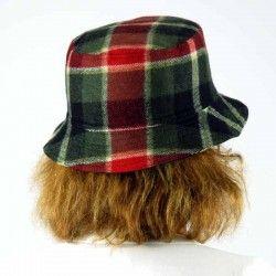 Gorro Escocés