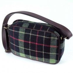 Tartan Bag for lady