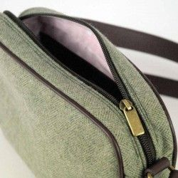 Green Bag for lady