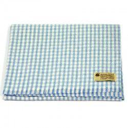Baby Blue Blanket