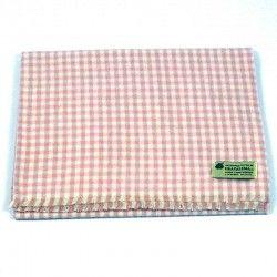 Baby Pink Blanket