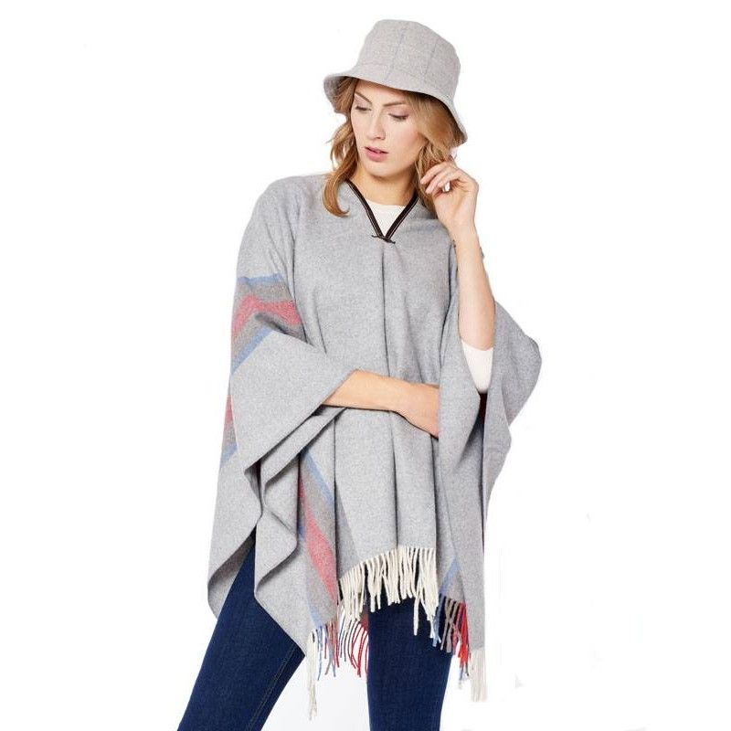 Poncho Fashion