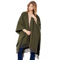 Open Coat