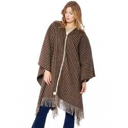 Craft Poncho