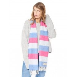 Celestial Stripes Scarf