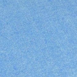 Manta Viaje Azul