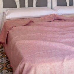Manta para Cama 150 - Flamingo