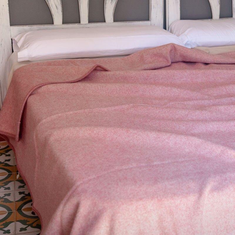 Manta para Cama 150 Flamingo
