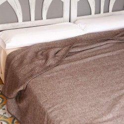 Manta de cama 150 - Cacao