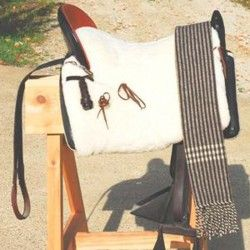 Blanket for Horses: Jerezana