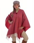 Ponchos for Women | Grazalema