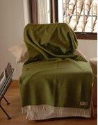 Plaids Sofa | Pure New Merino Wool  Blankets & Throws | GRAZALEMA