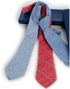 Merino Wool Ties