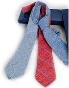Wolle Krawatte | Grazalema