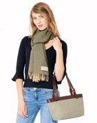 Wool Accessories Women