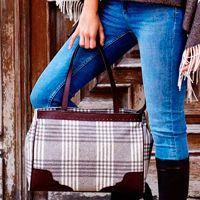 Ver bolsos de lana