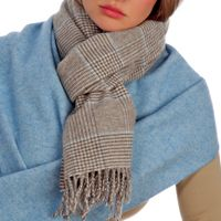 Bufanda gales azul