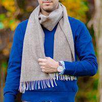 Bufandas para hombre