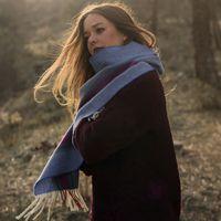 bufandas mujer elegante