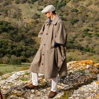 Kleidung für die Jagd