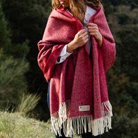 echarpes de lana