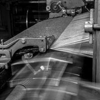 wool blankets factory