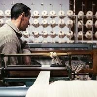 Fabrica bufandas cashmere